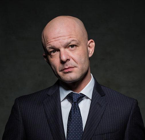 Emanuele Ratti, head of customer experience di SAP Italia