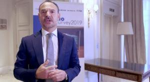 Francesco Seminaroti, head of Enterprise & Public Sector B2B di Samsung