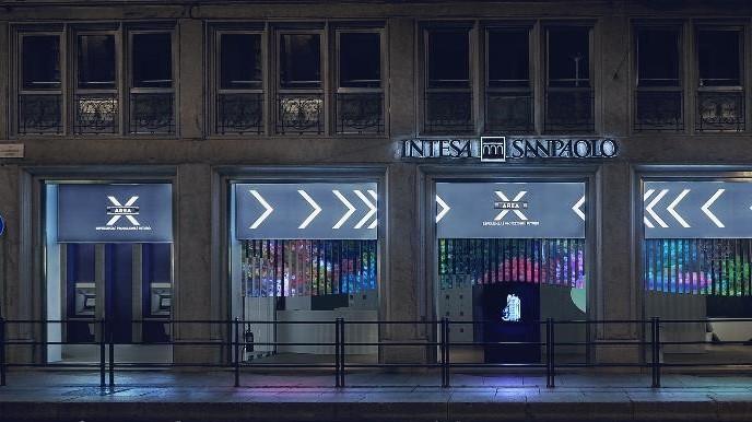 Area X - Intesa Sanpaolo Assicura - Deloitte
