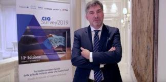 Filippo Latona Service Now