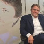 Luigi Scappin, pre-sales solution engineering senior director Oracle