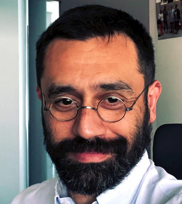 Pierre Cordier, amministratore delegato, Groupama Italia