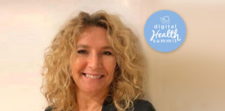 Alessandra Mazzucco, associate partner, healthcare market di Reply