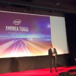 Smau 2019 Intel toigo