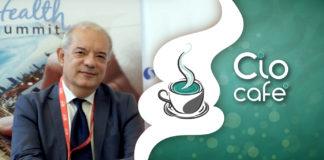 Furio Gramatica, Direttore Sviluppo e Innovazione Fondazione Don Gnocchi al CIO Cafè