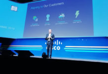 Cisco Partner Club 2019