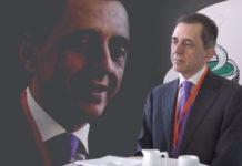 Alberto Ronchi, vice presidente di AISIS