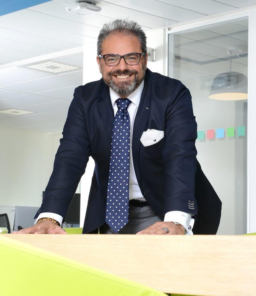 Claudio Ferrante, Director, Sales della divisione Tax & Accounting di Wolters Kluwer Italia
