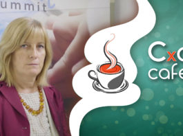 Fernanda Gellona, Direttore Generale Confindustria Dispositivi Medici al CxO Cafè