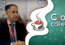 Paolo Petralia, Direttore Generale Istituto Giannina Gaslini al CxO Cafè