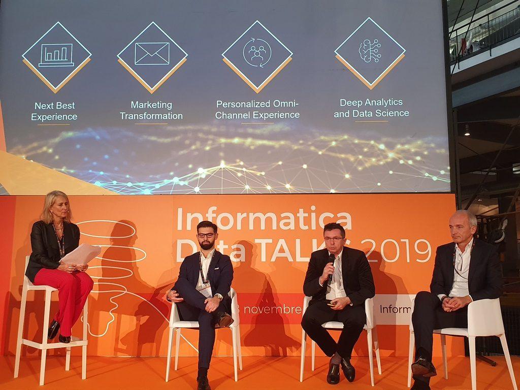 Data Talks 2019