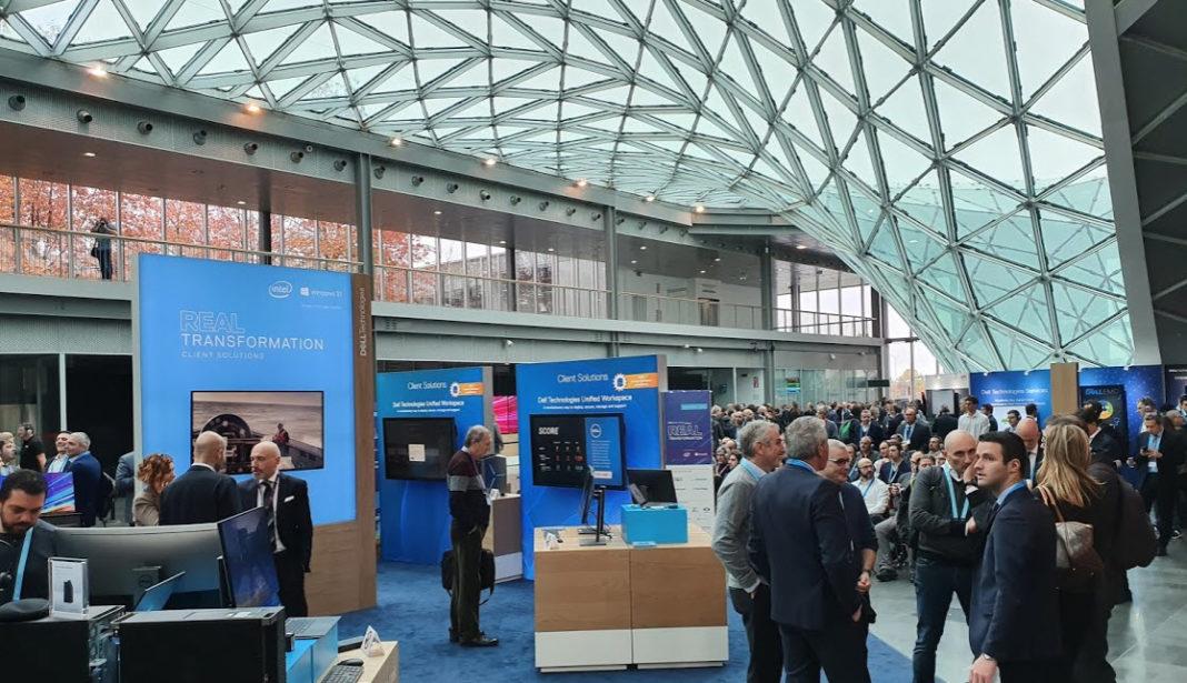 Dell Technologies Forum 2019 Milano