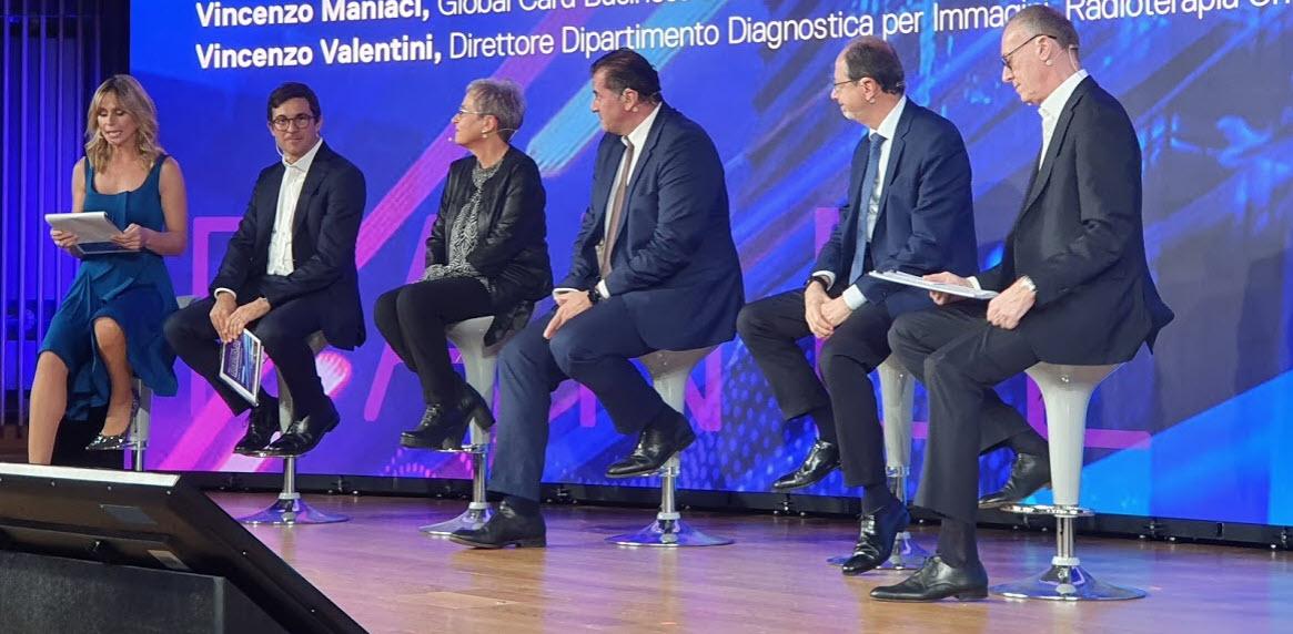 Dell Technologies Forum - Il confronto con i clienti