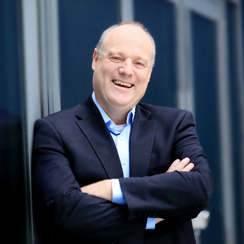 Eckard Eberle, Ceo Process Automation di Siemens