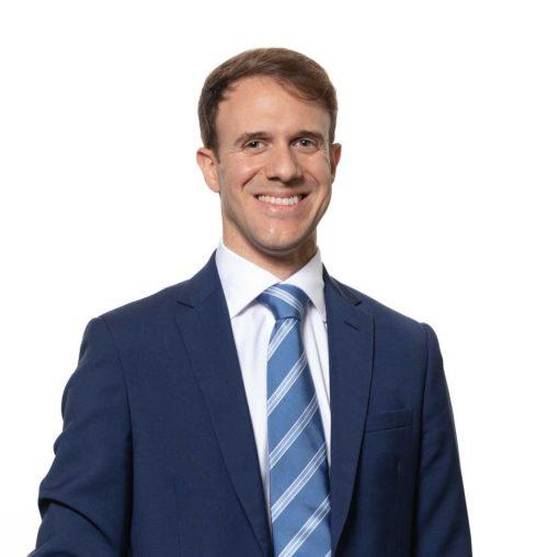 Fabrizio Callery, sales director di GFT Italia