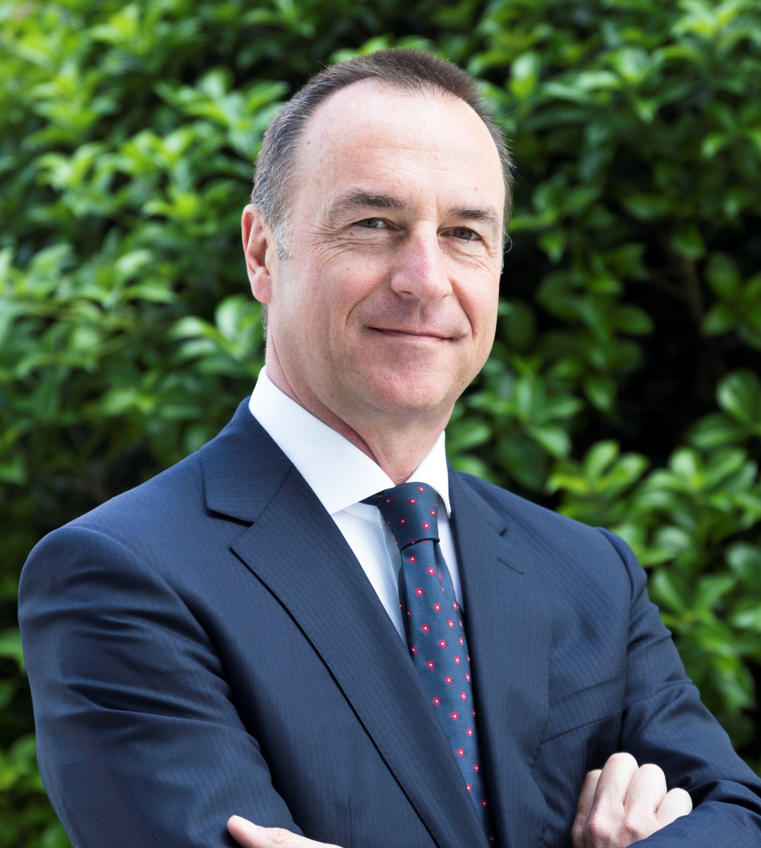 Federico Francini, regional sales director Italia, Cornerstone OnDemand