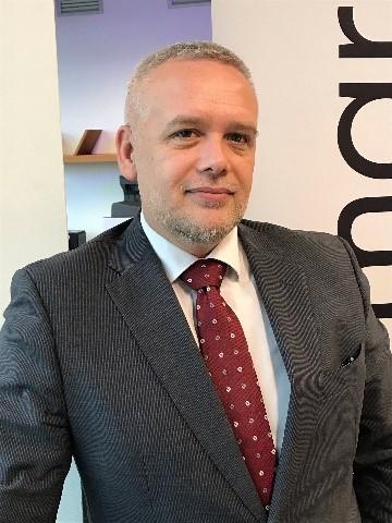 Marco Ferro, customer operations manager di Lexmark