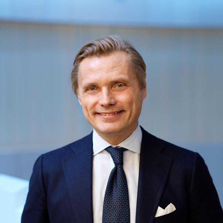 Fredrik Jejdling, Ericsson