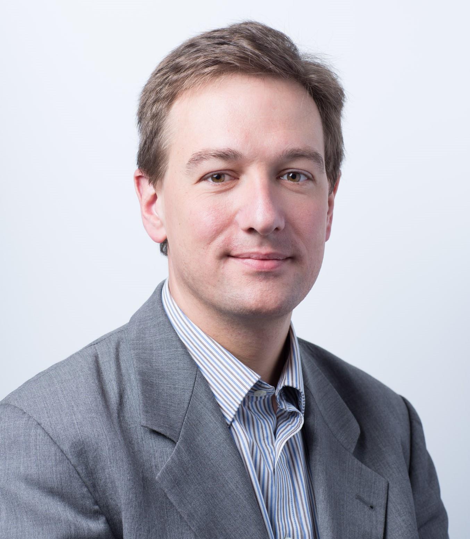 Geoffroy de Lestrange, product marketing & communication director Emea, di Cornerstone OnDemand