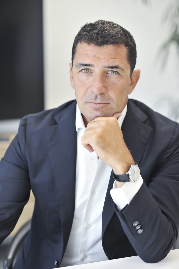 Mauro Bonfanti, Pure Storage