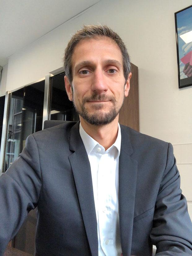 Michele Panigada, Cio di Siae