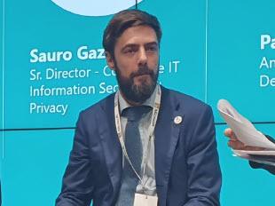 Paolo Ferrari, amministratore delegato Gruppo Comoli Ferrari