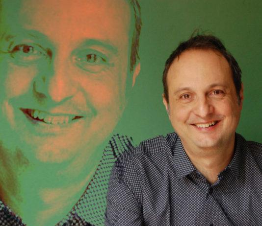 Paolo Pelloni, marketing e communication manager di Axians