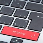Phishing via Pec