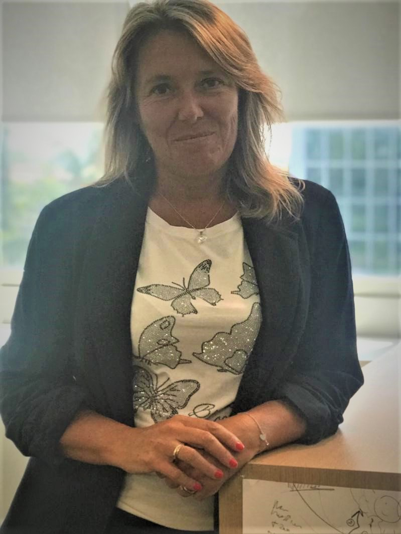 Rossella Specia è Channel Manager di Wolters Kluwer Tax & Accounting Italia