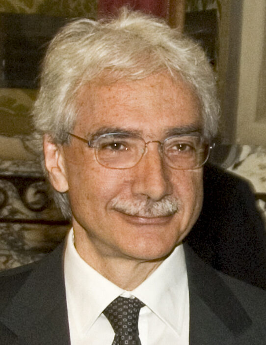 Salvatore Rossi, presidente di Tim