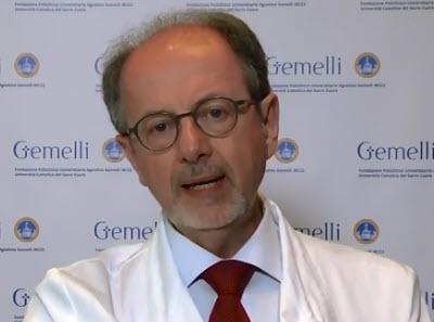 Vincenzo Valentini policlinico gemelli