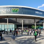 Vmware Vmworld 2019 Europe