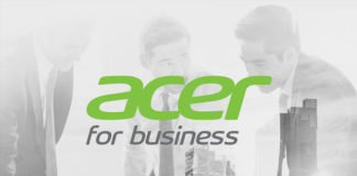 ACER Better Together