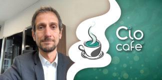Michele Panigada, Cio di Siae al Cio Cafè