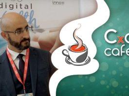Giovanni Gorgoni, Direttore Generale AReS Sanità Puglia al CxO Cafè