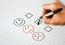 Customer experience e feedback