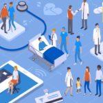Infografica Digital Health Summit 2019