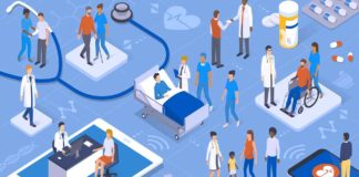 Infografica Digital Health Summit 2019