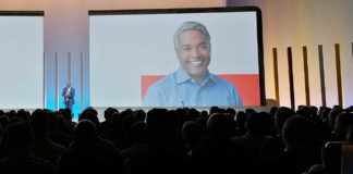 Google Cloud Next 2019 UK - Thomas Kurian, Ceo Google Cloud