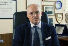 Walter Ricciardi, Professore Università Cattolica, Presidente della World Federation of Public Health Association, coordinatore del Consiglio Scientifico Human Technopole