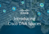 Cisco DNA Spaces