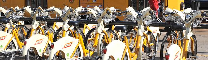 ATM - bikemi