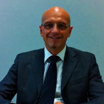 Davide Grassani, Sales Director Sme Global Commercial Services Italia, American Express