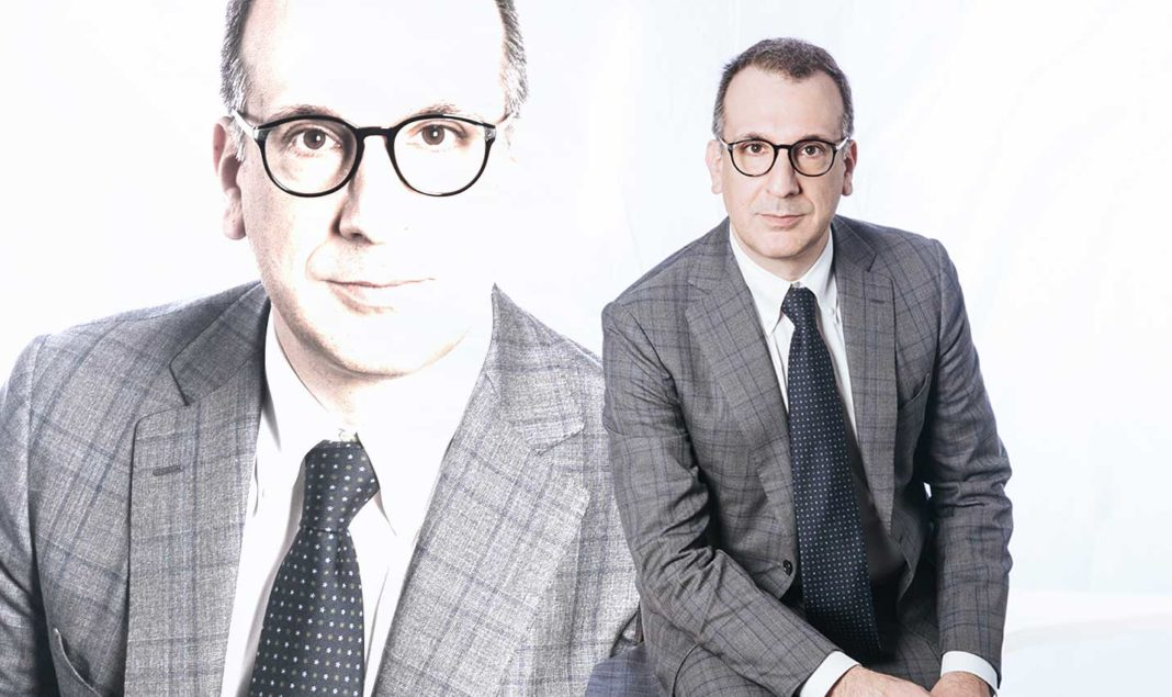 Emanuele Balistreri, country managing director di NTT Ltd. Italia