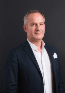 Emmanuel Becker, Managing Director di Equinix Italia