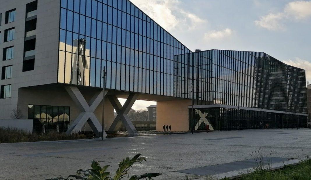 Fastweb - apertura Nexxt Milano