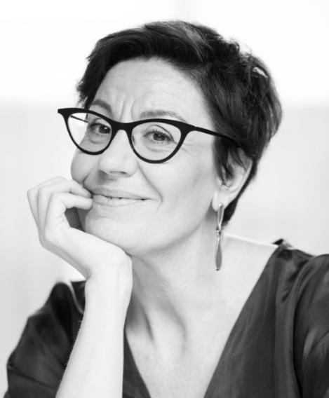 Simona Liguoro, HR director di Nespresso Italia