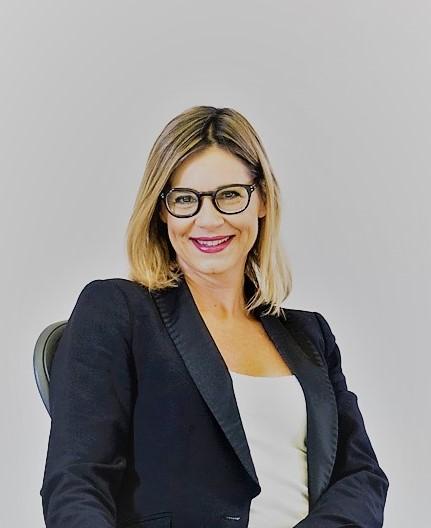 Raffaella Poggio, consulente di Fondazione Marcegaglia