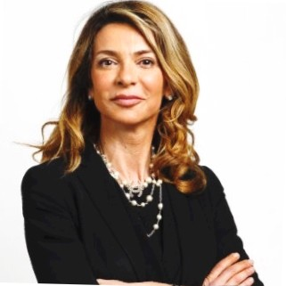 Barbara Cominelli, Coo, marketing and operations director di Microsoft Italia
