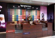 Boutique Nespresso